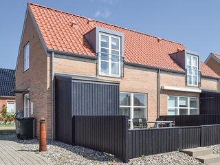 Nice home in Tranekær w/ 2 Bedrooms (G10602)