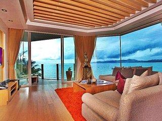 Spacious apartment in Ban Chai Nam