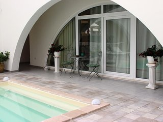Nice studio with swimming-pool
