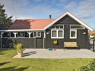 Awesome home in Nyborg w/ WiFi and 3 Bedrooms