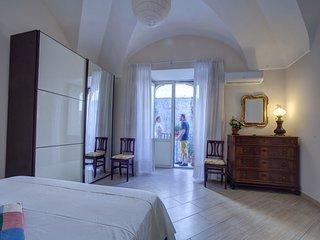 Sant'Anna house, nel cuore della Catania antica!
