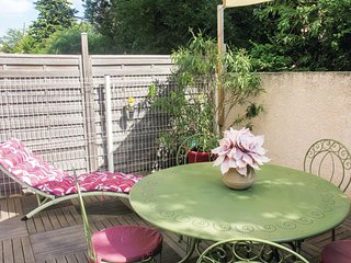 Amazing home in L'lsle sur Sorgue w/ WiFi and 2 Bedrooms