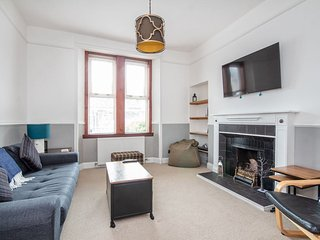Argyle Inverness Apartment