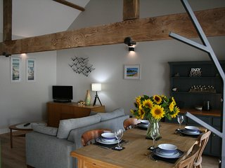 Barn conversion nestled in the picturesque village of East Budleigh