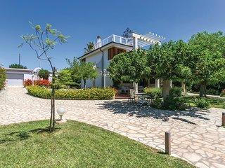 Villa Donna Carmen (ISR165)