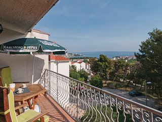 Stunning home in Split w/ WiFi and 2 Bedrooms