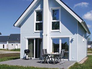 Nice home in OstseeResort Olpenitz w/ Sauna, WiFi and 2 Bedrooms