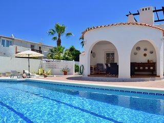 Casa Mia Villa met privé zwembad
