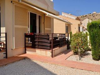 Casa Romantica Detached Villa with views