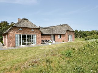 Amazing home in Rømø w/ WiFi and 3 Bedrooms