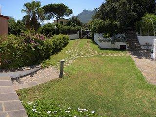 Villa al Monte-Mare-Lago a Torre Paola Sabaudia