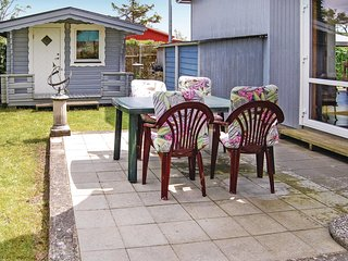 Nice home in Broager w/ WiFi and 2 Bedrooms (F08906)