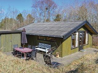Amazing home in Ålbæk w/ 2 Bedrooms