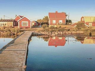 Nice home in Torhamn w/ 3 Bedrooms