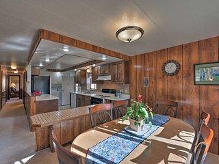NEW! Cozy Buena Vista Home - 6 Mi. to Hot Springs!