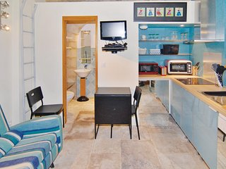Nice home in Beaucaire with WiFi and 0 Bedrooms (FLG139)