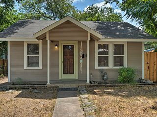 NEW! Charming Austin Home ~4 Mi to Downtown & SXSW