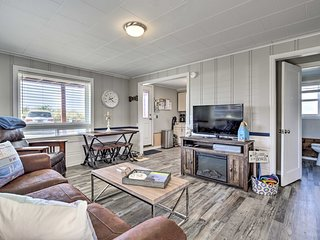 NEW! Oceanfront Rockaway Beach Condo: Pet-Friendly