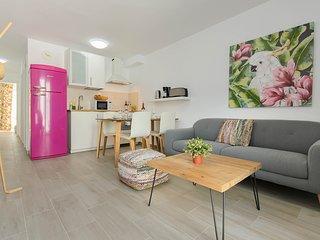 Sport & Sea Apartment II, con terraza privada y wifi gratis