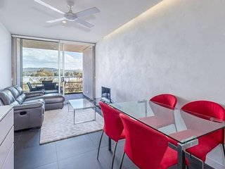 Canberra Luxury Apartment 2