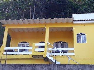 Casa de praia em Junqueira. O Caribe Brasileiro