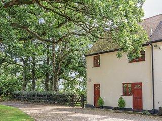 East Hillerton Lodge, Spreyton