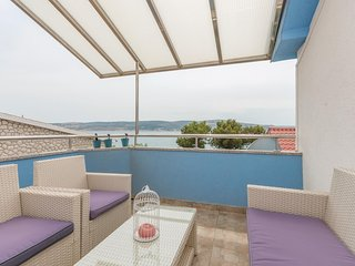 Stunning apartment in Seline w/ WiFi and 1 Bedrooms