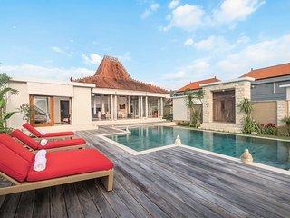Villa Manggala