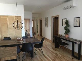 Appartement tout confort dans Rosemont-Petite patrie metro beaubien
