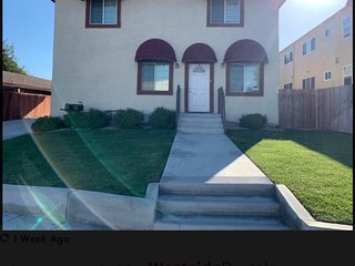 Cozy 2 Bedrooms near San Gabriel Hospitals/Airport