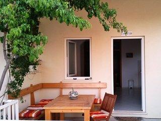 Ferienwohnung 3588-2 für 2 Pers. in Ston / Mali St