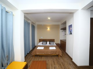 PATAN DURBAR SQUARE - 1BHK STUDIO APARTMENT