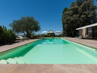 Relais Villa Jacopone Suite 1 B&b With Pool