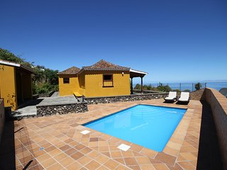 Charming Country house Argual, La Palma
