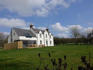 Greenmyre Farmhouse