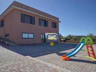 Villa Il Melograno (ISS023)
