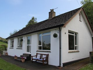 Detached 3 bedroom Bungalow with stunning views in Hope Cove