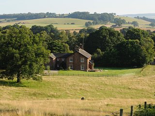 Sampson's Cave - Lovingly Restored 7 Bedroom House in the Eden Valley, Cumbria