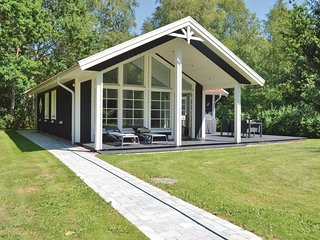 Stunning home in Frederiksvaerk w/ WiFi and 2 Bedrooms