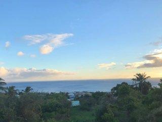 ⚡ Appartement a Basse-Terre avec vue mer (+piscine) ⚡