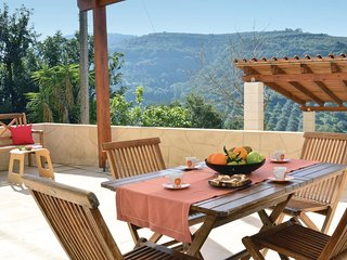 Stunning home in Platanias Crete w/ 3 Bedrooms