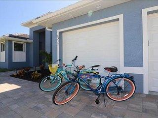 Taurus Circle-Brand New Waterfront Pool & Spa Home - Minutes to Boca Grande!