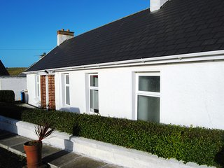 Castle View Cottage - Causeway Coast Rentals