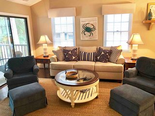 Beautiful 2 BR 2 BA Pawleys Plantation Condo!