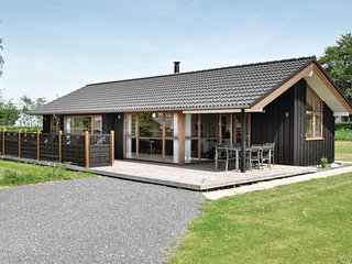 Nice home in Nordborg w/ WiFi and 3 Bedrooms