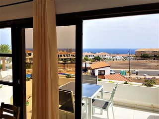 Golf Ocean Peace in Amarilla Golf - the true essence of a holiday in Tenerife
