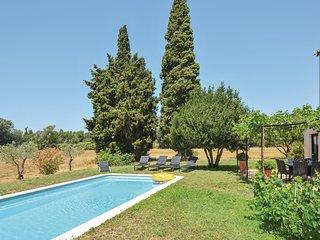 Vakantiehuis met veel charme in het hart van de Provence (FPB137)