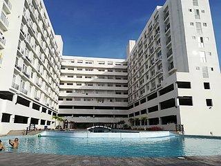 Apartamento playa Corona