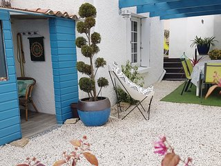 Nice home in La Tranche sur Mer w/ 3 Bedrooms