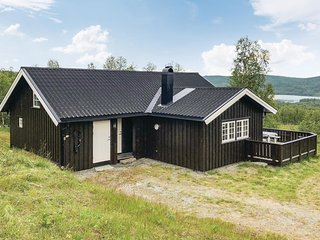 Stunning home in Hemsedal w/ 3 Bedrooms